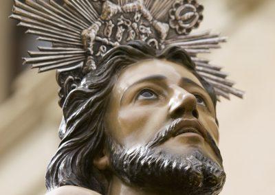 Cristo Amarrao a la Columna