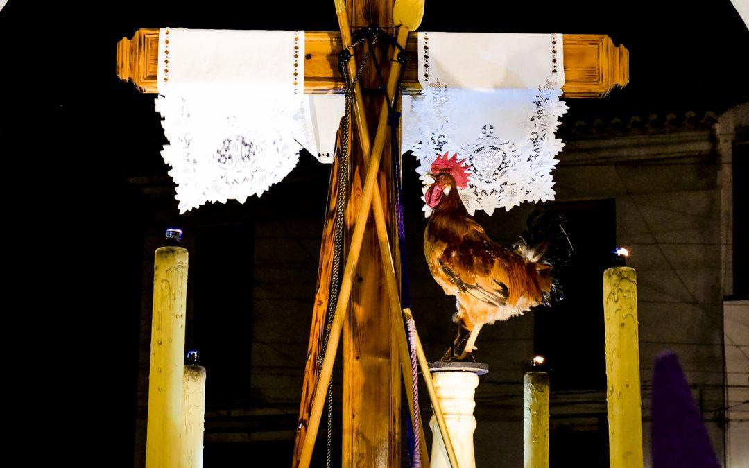 Cruz del Gallo
